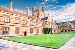 Overseas university options for South Africans