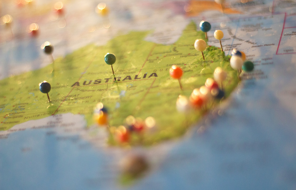 Considering the move to Australia? Which city is for you?